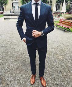 Groomsmen suits, navy blue suit, blue mens suit wedding, navy suit groom, r Royal Blue Suit, Blue Suit Men, Navy Blue Suit, Blue Suits, Mens Fitted Blue Suit, Navy Suit Groom, Suit For Men, Navy Blue Groomsmen, Suits Uk
