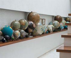 Cinco colecionadores mostram seus objetos preferidos   CASA CLAUDIA