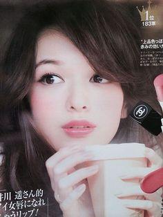 森絵梨佳の画像 プリ画像 Beauty Makeup, Eye Makeup, Hair Beauty, Beautiful Asian Women, Beautiful Eyes, Braided Hairstyles Tutorials, Cool Hairstyles, Cute Japanese, Natural Makeup
