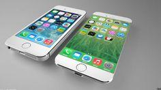 IPHONE 6! LIBERADA PRÉ-VENDA! - http://projac.com.br/tecnologia/iphone-6-liberada-pre-venda.html