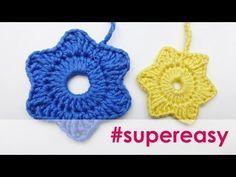 Source by missgulch Crochet Stars, Crochet Flowers, Irish Crochet, Crochet Motif, Snow Flakes Diy, Crochet Videos, Advent Calendar, Snowflakes, Elsa