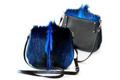 Althea Springbok handbags by Rarity Handbags of South Africa.