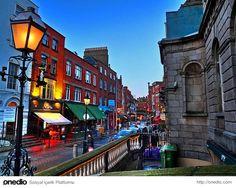 Dublin (İrlanda)
