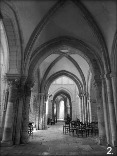 église mystique France by Richard Koning