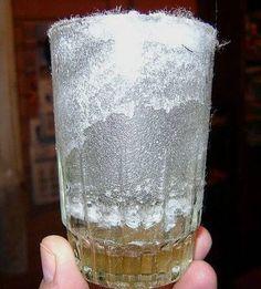 DE TODO UN POCO: Ritual de la Sal y el Vinagre – Para Eliminar Ener...