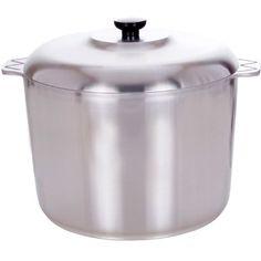 Cajun Cookware Pots 14 Quart Aluminum Stock Pot - http://cookware.everythingreviews.net/11547/cajun-cookware-pots-14-quart-aluminum-stock-pot.html