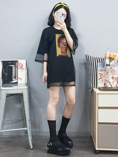 Korean outfits moda y belleza asitica amino cute outfits cute outfits the post cute outfits appeared first on vintage ideas source by cute ideas outfits outfits basicos vintage Style Outfits, Mode Outfits, Casual Outfits, Fashion Outfits, Grunge Outfits, Korean Fashion Trends, Asian Fashion, Girl Fashion, Womens Fashion