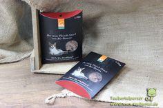 Katzensnack im Test: BARVA Fleisch-Snack Rindfleisch von Defu