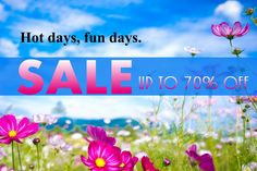 Experiencing the best summer ever! SALE up to 70% off. Spice up your fall wardrobe. Dream it. Find It. Love It! Wide range of sizes and width. Orthotic friendly. #orthoticshoes #comfortchoes #shoesforsale #removableinsole #compressionstockings #sportcompression
