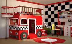 camas castillos para niñas y niños hm4