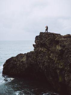 Nirav Patel | Fine Art Wedding Photographer» Blog Archive » Levi & Hillary. Vik, Iceland. Iceland Photographer