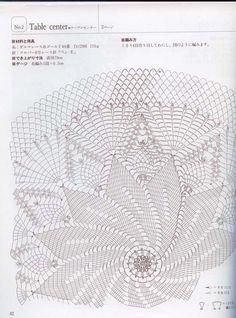 Apply for international interior design university degree abroad - Crochet Filet Crochet Books, Crochet Art, Crochet Round, Crochet Home, Thread Crochet, Crochet Stitches, Free Crochet Doily Patterns, Crochet Doily Diagram, Crochet Circles