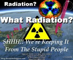 36 Signs The Media Is Lying To You About How Radiation From Fukushima Is Affecting The West Coast