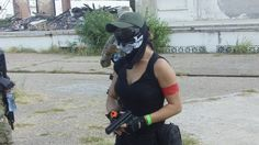 Fort Worth Airsoft - Come check out the Fast Action Airsoft Field in Texas.  Expect 100 - 400 players