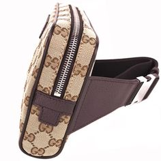 ed397547b191 Gucci 449174 Gg Guccissima Belt Bag/ Fanny Pack Multicolor Canvas Weekend/ Travel Bag 30% off retail