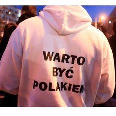 Warto być Polakiem. Modernizacja - suwerenne państwo i aktywni obywatele.