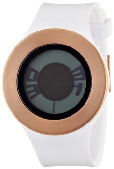 o.d.m. Watches Sunstitch (Rose Gold/White): Watches: Amazon.com Watches For Men, White Watches, Watch Image, Watch Tattoos, Pocket Watch Antique, Pocket Watches, Rose Gold, Chain, Exhibitions