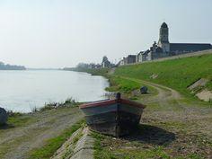 La Bohalle, Maine-et-Loire. Pop: 1208