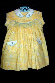 Frannie pattern, by Lyn Weeks