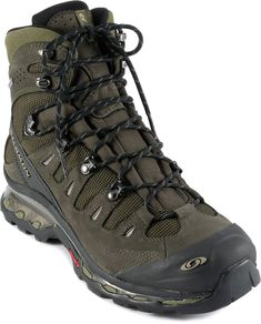 Salomon Quest 4D GTX Hiking Boots - Men's - Free Shipping at REI.com