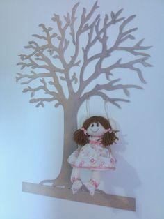 Atelier Toque de Arte: Babys com carinho...