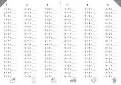 Výsledek obrázku pro písanka pro 1.třídu k vytisknutí Math For Kids, Luxor, Math Equations, Words, Anna, Mary, Exercises, Daily Math, Horse
