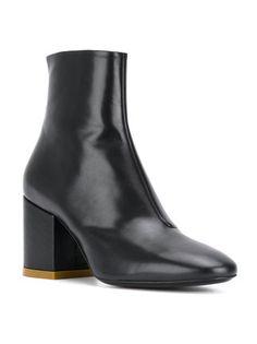Kenzo heeled boots