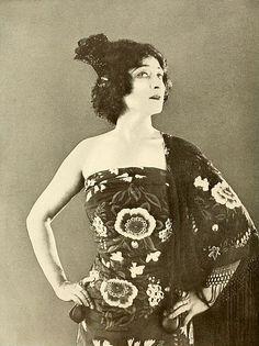 Pauline Frederick 1916