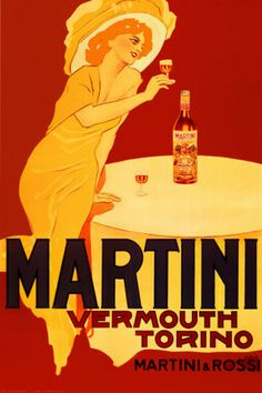 Martini and Rossi, Torino Posters at AllPosters.com