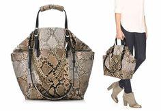 JIMMY CHOO - Blare bag 2014....just my size!