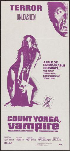 Count Yorga, Vampire (1970)