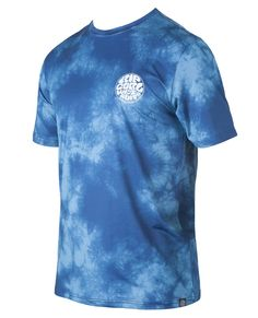 Rip Curl short sleeve surf tee. Can't decide if I love this or hate this. Maybe useful for high UV, tropical surf spots.