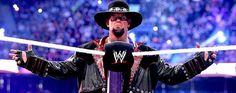 The Deadman is Immortalized on the New Canvas 2 Canvas  #Undertaker #painting #artists #wrestling #News #Sports #Deadman #LimpBizkit #WWE