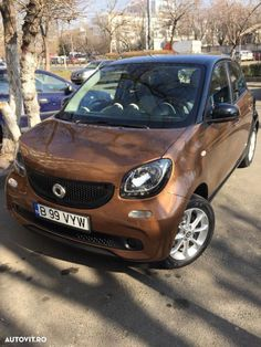 Second hand Smart Forfour - 8 150 EUR, 23 000 km, 2016 - autovit. Smart Forfour, Abs, Crunches, Abdominal Muscles, Killer Abs, Six Pack Abs