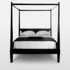 Christian Liaigre, Inc. Re Bed