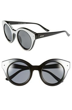 MINKPINK 'Cah Ching' Sunglasses available at #Nordstrom