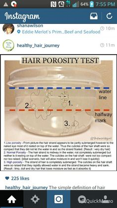 Seven key principles to healthy hair that are now the key concepts for achieving and maintaining beautiful and healthy natural hair. Natural Hair Care Tips, Natural Hair Regimen, Natural Hair Growth, Natural Hair Styles, Natural Haircare, Curly Hair Care, Curly Hair Styles, Curly Girl, Low Porosity Hair Products
