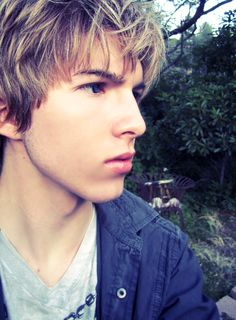 Paul Butcher from Zoey 101 | He's 19 now lol