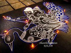 Ganesha Rangoli, Kolam Rangoli, Mehandi Designs, Rangoli Designs, Basic Colors, Different Colors, Rangoli Ideas, Indian Rangoli, Diwali Diy