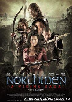 Викинги / Northmen - A Viking Saga (2014) Смотреть онлайн - Мои статьи - Каталог статей - KINOTEATRRADEON