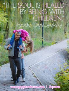 What have you learned through spending time with your children? http://buff.ly/1Fmsdbs #quotes