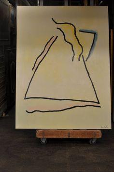Zonder titel, Mathieu Ficheroux, 1982 | Museum Boijmans Van Beuningen