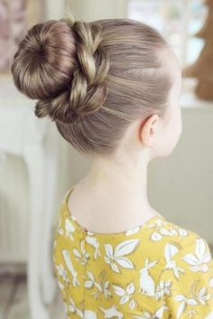 Cute Girls Hairstyles For Your Little Princess ★ Cute Little Girl Hairstyles, Flower Girl Hairstyles, Party Hairstyles, Hairdos, Latest Haircut For Girls, Latest Haircuts, Popular Short Hairstyles, Trendy Hairstyles, Gorgeous Hairstyles