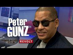 Peter Gunz Breakfast Club Interview Power 105.1
