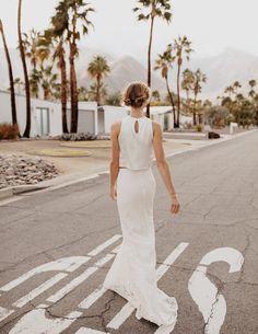 Sarah Seven Spring/Summer 2016 (Palm Springs, CA) - Jordan Voth | Seattle Wedding & Portrait Photographer