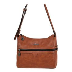 High quality casual shoulder handbag