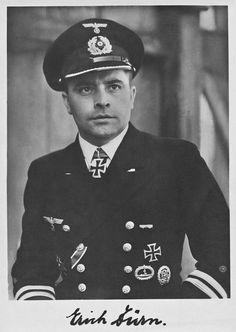 Kapitänleutnant Erich Zürn --- Leitender Ingenieur U-48.- http://www.das-ritterkreuz.de/index_search_db.php4?modul=search_result_det&wert1=7304&searchword=z%FCrn