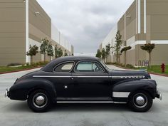 1941 Chevrolet Business Coupe Maintenance/restoration of old/vintage vehicles: the material for new cogs/casters/gears/pads could be cast polyamide which I (Cast polyamide) can produce. My contact: tatjana.alic@windowslive.com