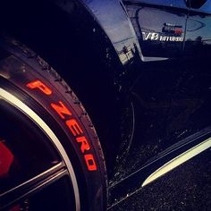 Tire lettering tire stickers