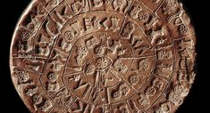 The Phaistos Disk of Minoan Crete | Stuff You Missed in History Class